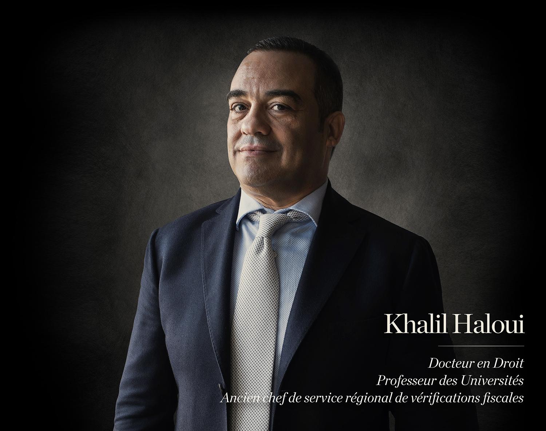 Khalil Haloui